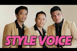 Chord & Lirik Laga Batak Asal Ma Olo Ho Di Au - Style Voice