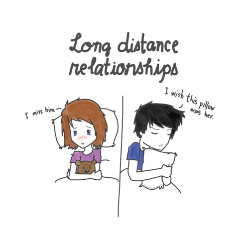 Quotes About Love And Long Distance: One Such Story: If Its Not Forever, Its Not Love