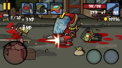 download mod zombie age 2