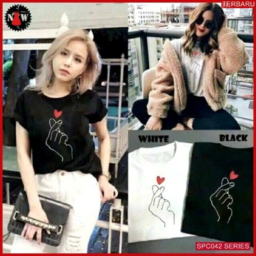 SCP042B53 Blouse Love The In Atasan Wanita | BMGShop
