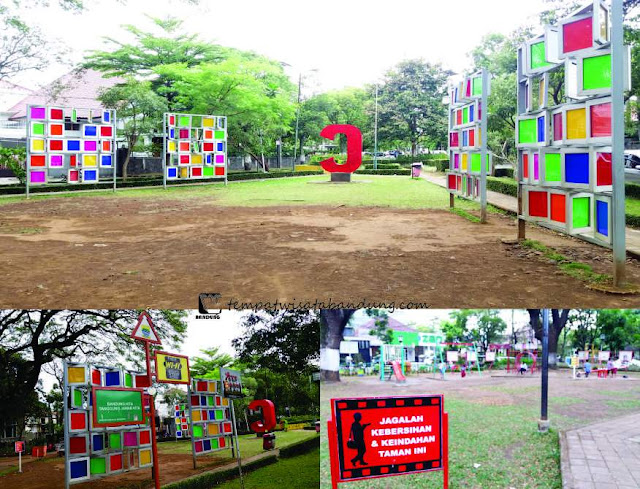 Taman Tematik Fotografi Bandung Untuk Komunitas Fotografer