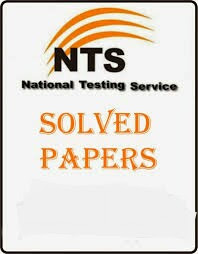 NTS Solved Papers PDF