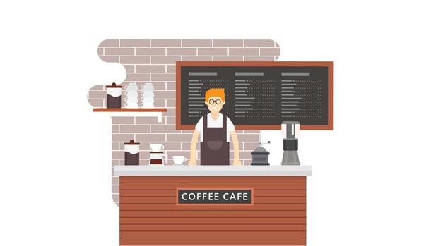 Contoh Surat Lamaran Kerja Cafe