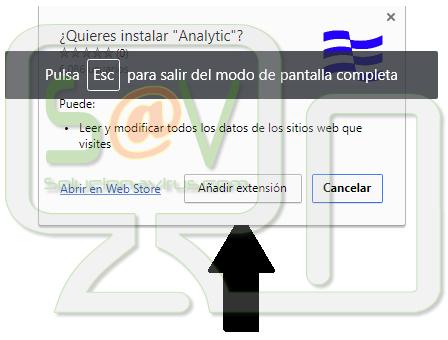 Analytic (Extensión forzada)