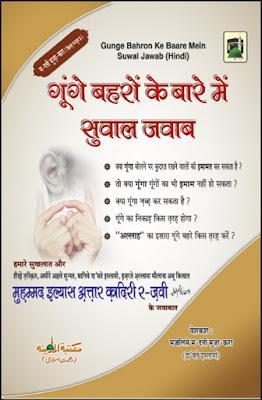 Download: Gungy Behron k bary me Suwal Jawab pdf in Hindi