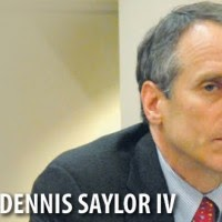 Dennis F. Saylor, IV, FISA Court, Judge