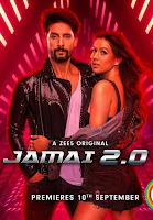 Jamai 2.0 Season 1 Complete Hindi 720p HDRip ESubs Download