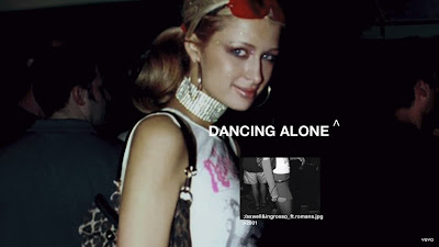 Axwell /\ Ingrosso - Dancing Alone (#Audio) ft. RØMANS