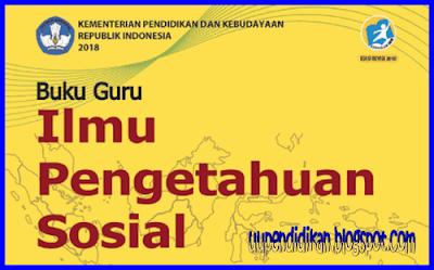 Buku Guru dan Siswa IPS Kelas 9 SMP/MTs K13 Revisi 2018
