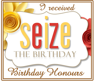 Seize the Birthday February 2014