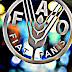 Indeks Harga Pangan dari Organisasi Pangan dan Pertanian PBB (FAO) Turun