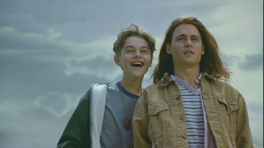 Oh Dear Rose: What's Eating Gilbert Grape | Film Suggestion