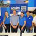 Unidas - Aluguel de Carros inaugura em Ji-Paraná