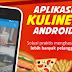 Aplikasi Kuliner Android