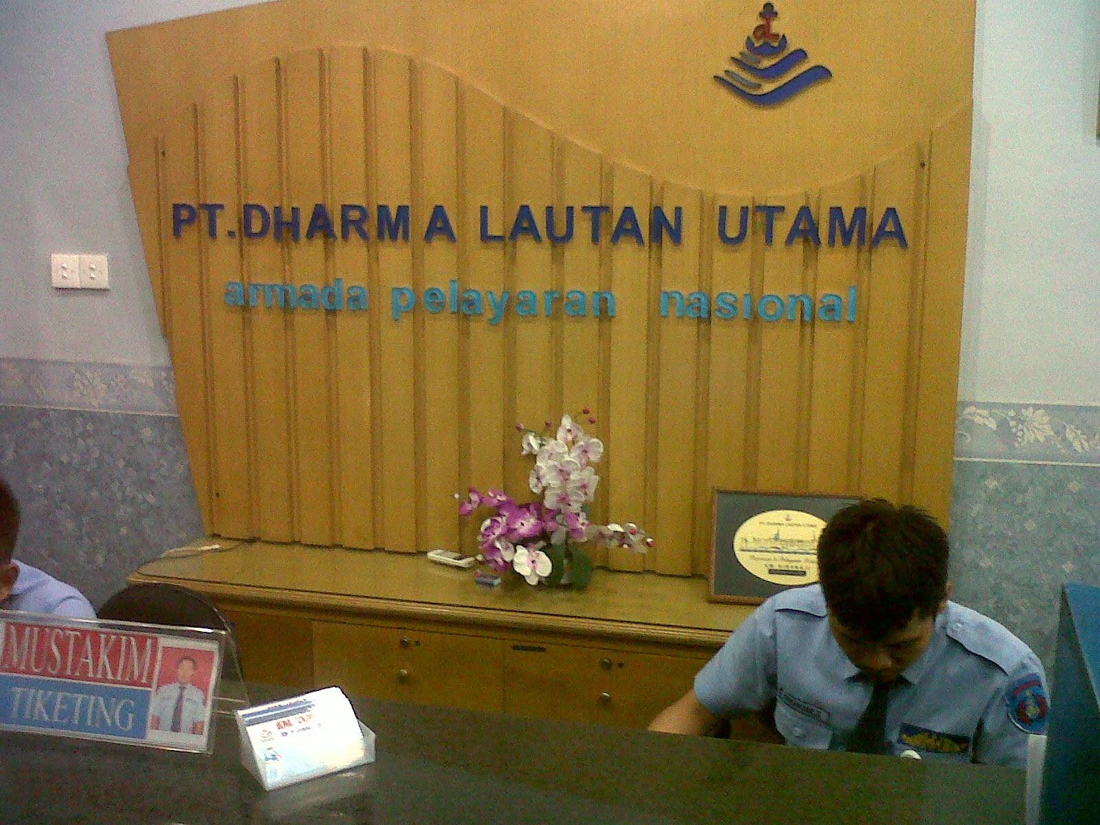 Bbm Turun Pelayanan Dharma Lautan Utama Banjarmasin Tetap