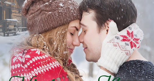 Mistletoe Kisses & Christmas Wishes: An Interview with the authors!