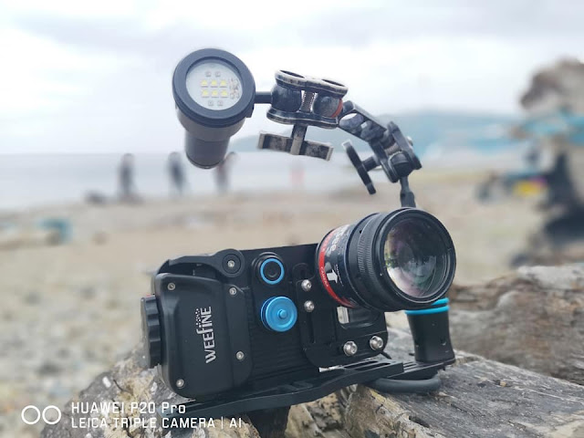 scuba diving, underwater Photography, huawei p20 pro underwater, paparazsea, jun v lao