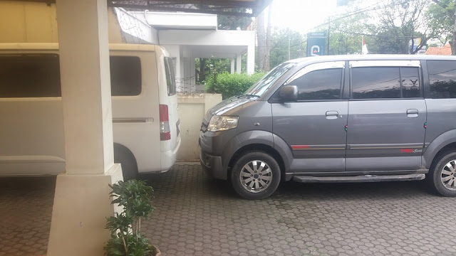 Travel Bandung Sleman