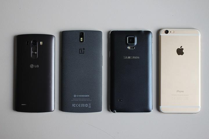 membedakan smartphone asli dan palsu