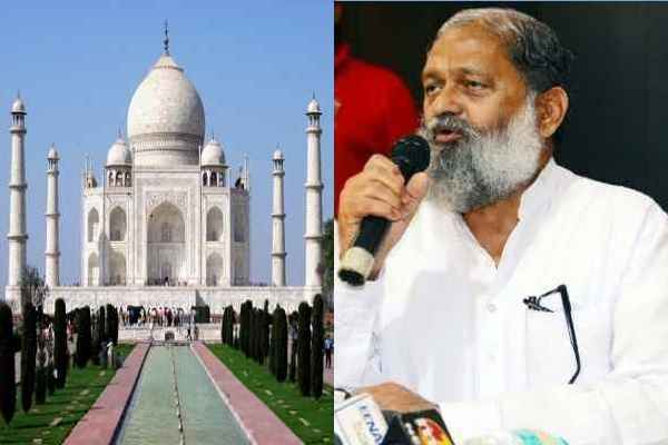 taj-mahal-is-khoobsurat-kabristan-says-anil-vij-haryana-minister