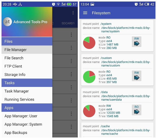 Advanced Tools full apk for android