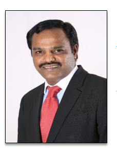 Commentary on Real Estate in India by Mr. M Murali, Managing Director, Shriram Properties