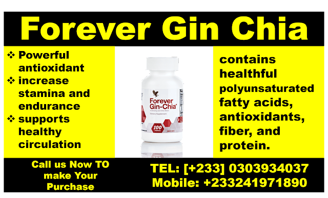Forever Gin-Chia®