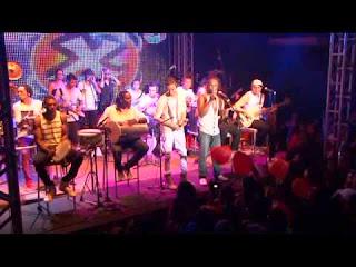 Styllo X – Sei Lá (Radio mania ao vivo)