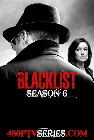 The Blacklist (S06) Season 6 Full English Download 480p 720p HEVC All Episodes thumbnail
