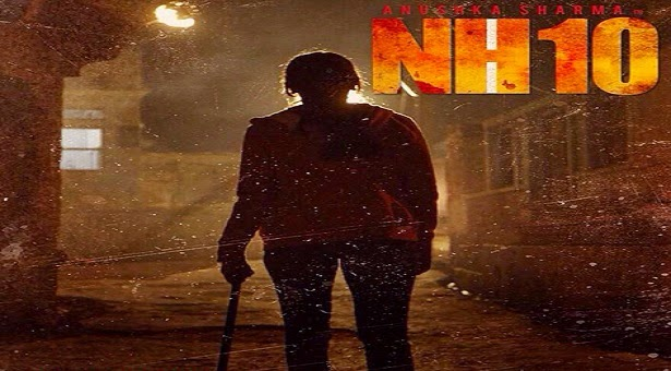 Anushka Sharma New thriller movie NH 10 Poster, images