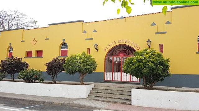 Noelia García lamenta la decisión de CC, PSOE e IUC de ir contra la ley con su moción sobre el Mercado Municipal