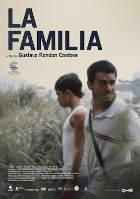 La Familia 2017 Custom HD Latino