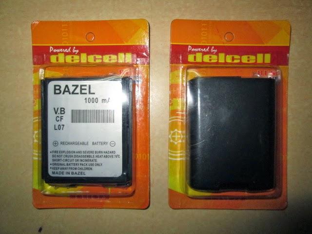 baterai Ericsson T10 / T18 jadul