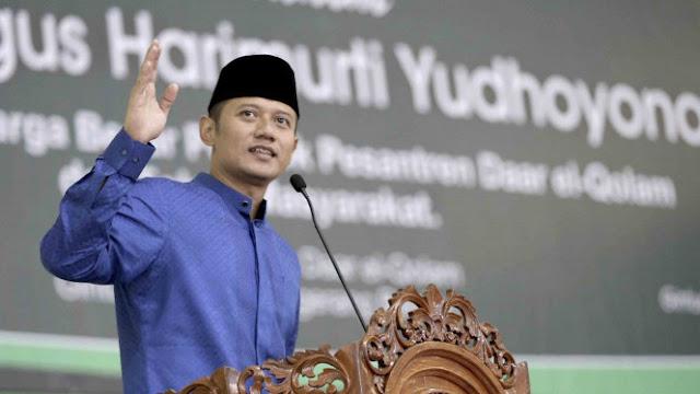 Empat Nama Cawapres untuk Prabowo, Ada AHY dan UAS
