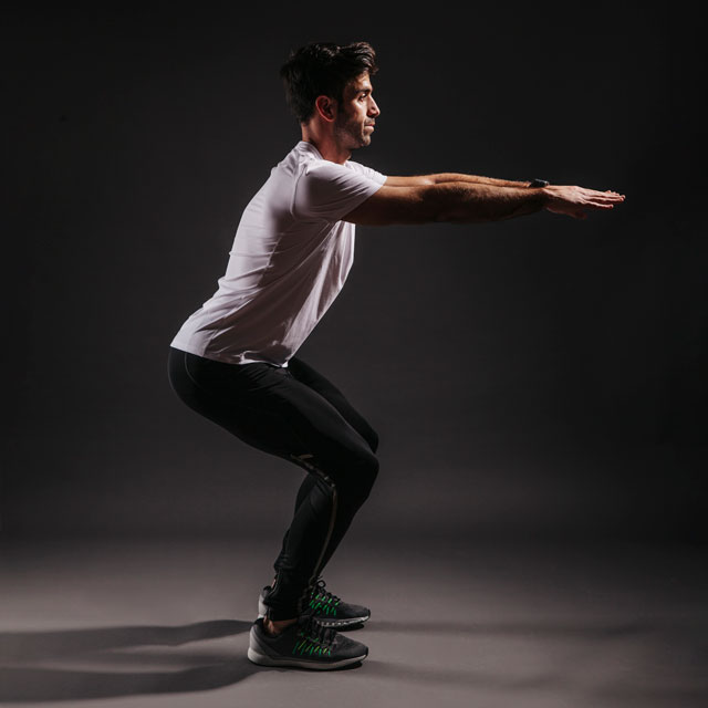 Olahraga Penambah Berat Badan dan Massa Otot