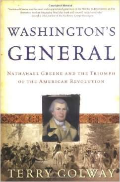 Nathanael Greene biography by Terry Golway