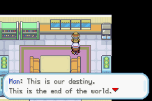pokemon dreary screenshot 7