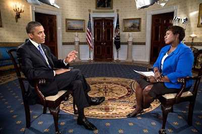 President Obama on the passing of Gwen Ifill