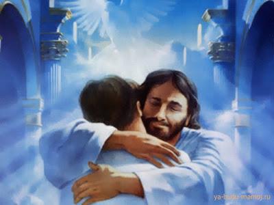 учитесь прощать обиды