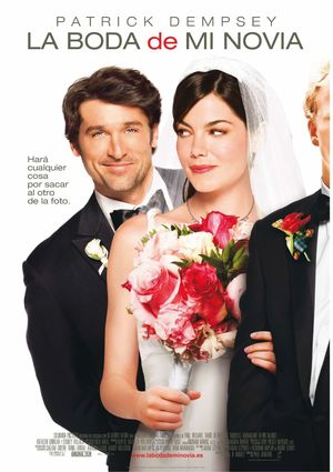 Poster Made of Honor 2008