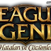 League Of Legends(LOL) Logging into Chat service hatası çözümü