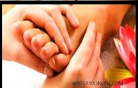 Sports Foot Treatment