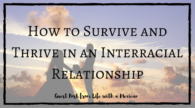 How to Survive and Thrive in an Interracial Relationship