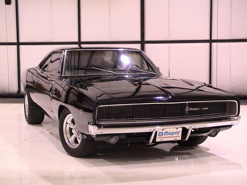 Lexus Des Moines >> Dodge Charger 1968