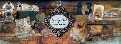 blog header by Jesse of Lace Age Girl