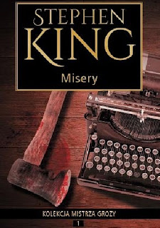 """Misery"" - Stephen King"
