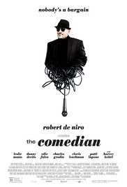 Watch The Comedian Movie Online Free