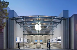 Apple store stolen twice in 12 hours, missing 77.50 lakh items