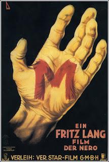 M de Fritz Lang, Hans Beckert