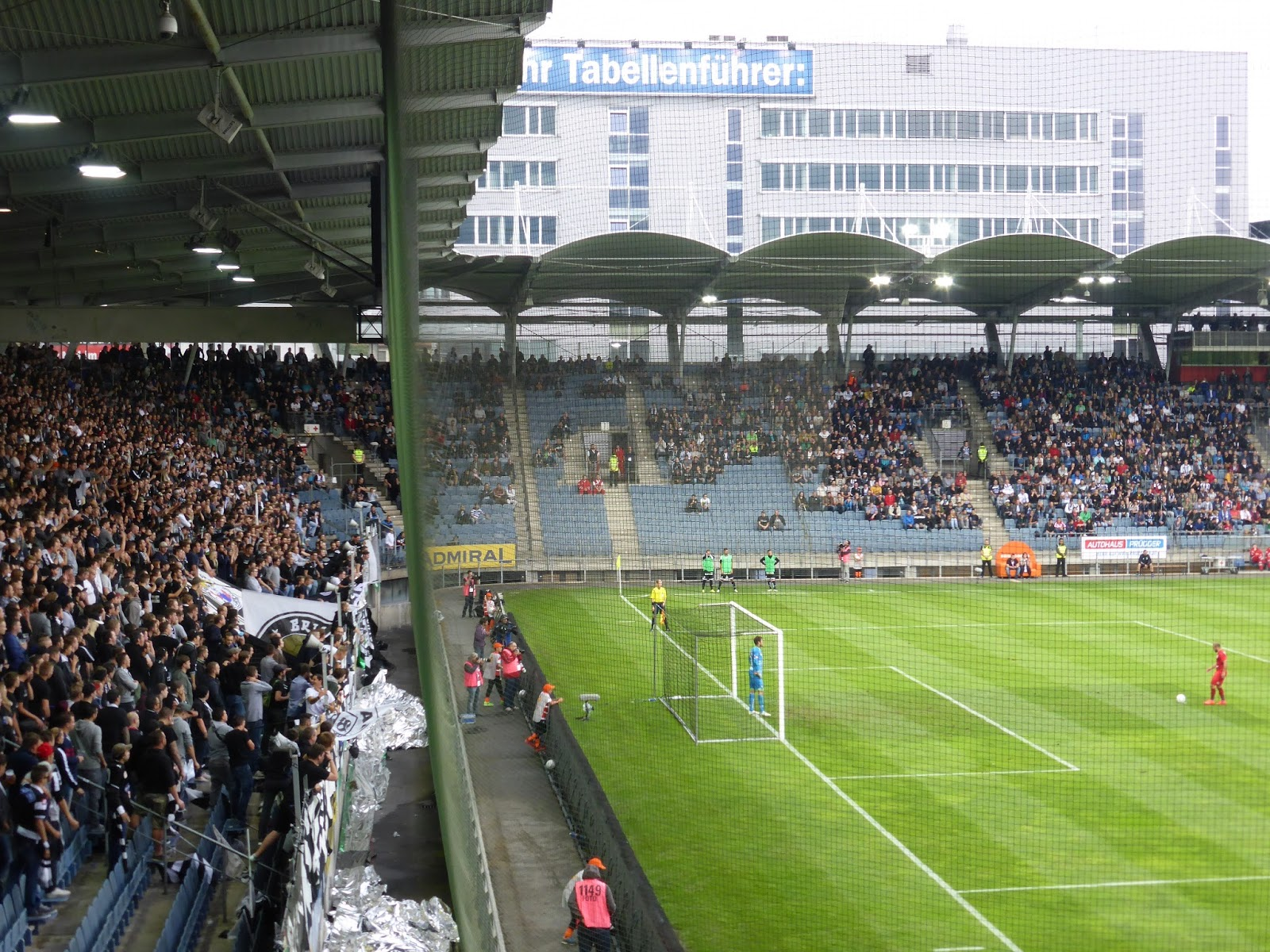 Sturm Graz Stadion